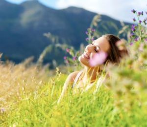Со јога до подобро расположение