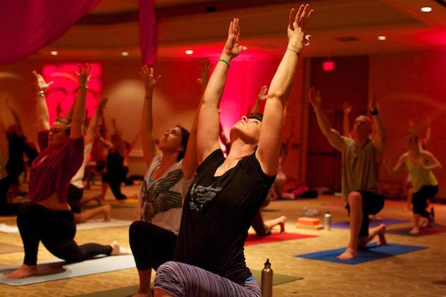 Февруарски уписи -хата јога часови