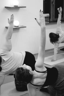 јога часови