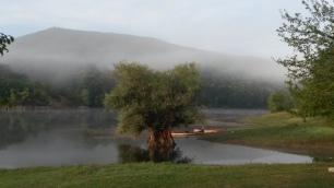 Borsko Ezero